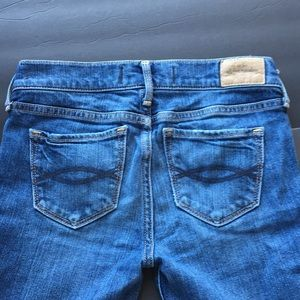 Abercrombie & Fitch Bottoms - Abercrombie and Fitch girls jeans pants 14